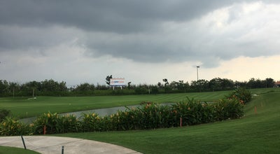 Photo of Golf Course Sân Golf Tân Sơn Nhất at Tân Sơn, Vietnam