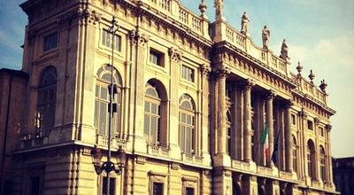 Photo of History Museum Palazzo Madama - Museo Civico d'Arte Antica at Piazza Castello, Torino 10122, Italy