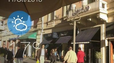 Photo of Cafe Bar Corso at Sanremo, Italy
