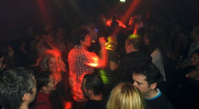 Photo of Nightclub Final Destination at Holzgraben 9, Frankfurt am Main 60313, Germany