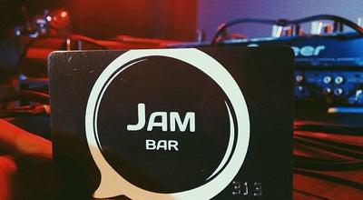 Photo of Nightclub Jam Bar at Профсоюзная Ул., 34, Kazan 420111, Russia