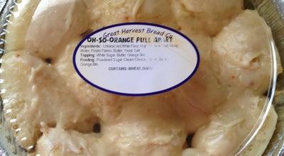 Photo of Bakery Great Harvest at 140 N 400 W, Saint George, UT 84770, United States