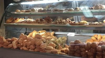 Photo of Bakery Pasteleria La Nuez at Av. Caminos Del Inca - Surco, Lima, Peru