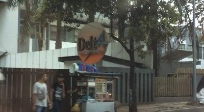 Photo of Spa Delta Spa & Executive Club at Jl. Jendral Gatot Subroto Kav.42-43, Kuningan Timur Jakarta Selatan, Jakarta Selatan, Indonesia