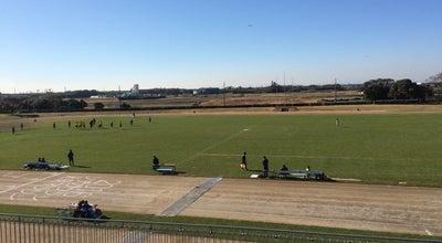 Photo of Baseball Field 袖ヶ浦球場 (Sodegaura Stadium) at 坂戸市場1566, 袖ケ浦市 299-0262, Japan