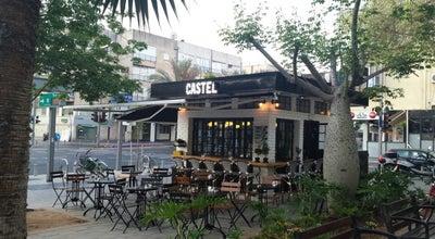 Photo of Coffee Shop Castel / קסטל at Israel