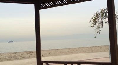 Photo of Beach Demtas Sahil at Turkey