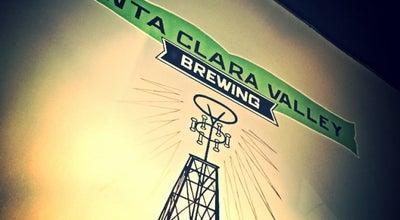 Photo of Brewery Santa Clara Valley Brewing at 101 E Alma Ave, San Jose, CA 95112, United States