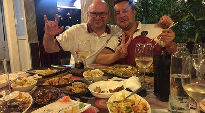 Photo of Japanese Restaurant Restaurante Buffet Jappnes at Crta. Calpe Maraira S/b, Calpe 03710, Spain