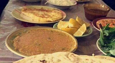 Photo of Breakfast Spot مطعم المسيلة ( القهوة) at المنامة, Bahrain