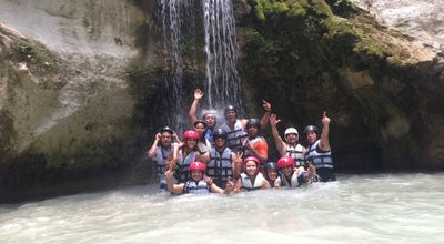 Photo of Other Great Outdoors 27 Waterfalls at Dominican Republic