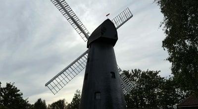 Photo of Monument / Landmark Brixton Windmill at Blenheim Gdns., Brixton SW2 5ED, United Kingdom