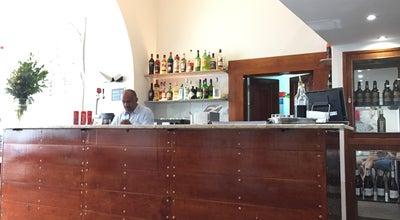 Photo of Portuguese Restaurant Cafe Pit at Rua Augusto Rosa, 19-21, Lisbon 1100-532, Portugal