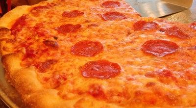 Photo of Pizza Place DelVecchio's Pizzeria at 2060 S University Dr, Davie, FL 33324, United States