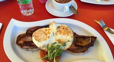 Photo of Breakfast Spot Sassy's at 171 Riverside Dr, Perth, WA 6000, Australia