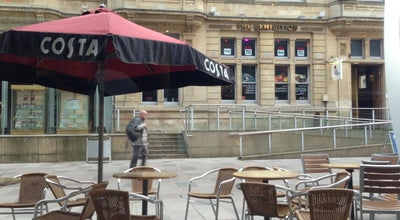 Photo of Coffee Shop Costa Coffee at Working St., Cardiff CF10 2DP, United Kingdom