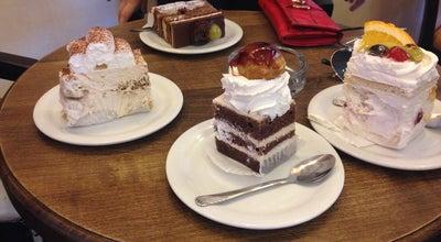 Photo of Dessert Shop Cofetaria Florentina at Slobozia, Romania