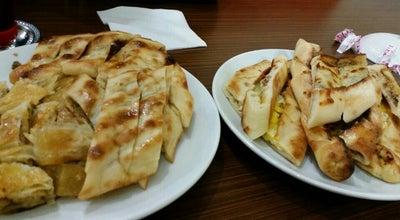 Photo of Breakfast Spot Naci Bey Pide Ve Börek Salonu at Sungurlu Corum Yolu, Corum, Turkey