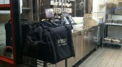 Photo of American Restaurant Roast Kitchen at 120 University Pl, New York, NY 10003, United States