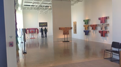 Photo of Art Gallery 108 Contemporary at 108 E. Brady St., Tulsa, OK 74103, United States