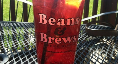 Photo of Coffee Shop Beans & Brews at 2335 E Fort Union Blvd, Cottonwood Heights, UT 84121, United States