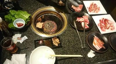 Photo of BBQ Joint 焼肉倶楽部いちばん 長野東店 at 西尾張部188, 長野市, Japan