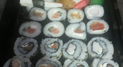 Photo of Sushi Restaurant Telemaki at R. Monteiro Lobato, 829, Cachoeirinha 94950-280, Brazil