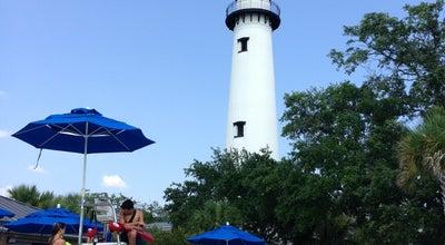 Photo of Water Park Neptune Park Fun Zone at 550 Beachview Dr, Saint Simons Island, GA 31522, United States