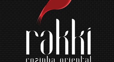 Photo of Japanese Restaurant Rakki Cozinha Oriental at Av. Mauricio Cardoso, 777 - Centro, Erechim 99700-000, Brazil