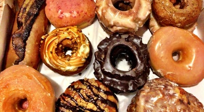 Photo of Donut Shop Glazed and Infused at 813 W Fulton St, Chicago, IL 60661, United States