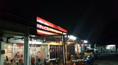 Photo of Chinese Restaurant 家乡海鲜饭面店 at Pekan Broga, Lenggeng, Malaysia