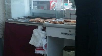 Photo of Breakfast Spot Sarıyer Börekçisi at Niğde, Turkey