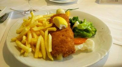 Photo of Steakhouse Zagreb Steakhouse at Friedrich-ebert-straße 124, Leverkusen 51373, Germany