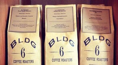Photo of Coffee Shop BLDG 6 COFFEE ROASTERS at 11385 James Watt Dr, El Paso, TX 79936, United States