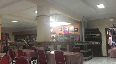 Photo of Chinese Restaurant RM. Icha Orient Tarsan at Jl Raya Saradan Km3, Saradan, Indonesia
