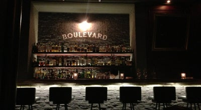 Photo of Speakeasy The Boulevard at 10 Baoqing Road, Shanghai, China