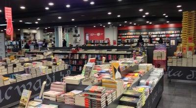 Photo of Bookstore Libreria Lovat at C/o Stabile Oviesse, Viale Xx Settembre 20, Trieste 34126, Italy
