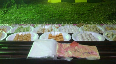 Photo of Food Truck RICCA STEAMBOAT@uptown at Jerantut, Malaysia