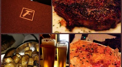 Photo of Steakhouse Fleming's Prime Steakhouse & Wine Bar at 7905 Monet Ave, Rancho Cucamonga, CA 91739, United States