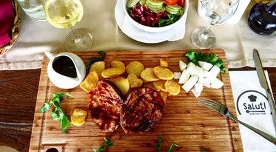 Photo of Diner Salut at Moščenićka 18, Zagreb 10000, Croatia