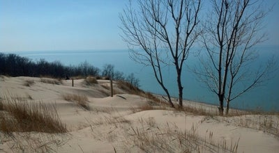 Photo of National Park Indiana Dunes National Lakeshore at Rice St, Michigan City, IN 46360, United States