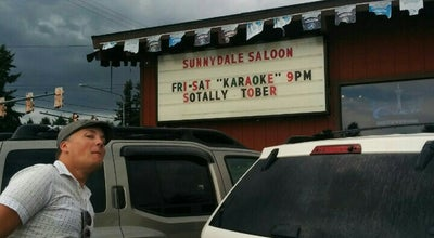 Photo of Brewery Sunnydale Tavern at 14404 Des Moines Memorial Dr S, Seattle, WA 98168, United States