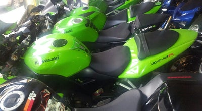 Photo of Motorcycle Shop Klas Motor at Turkey