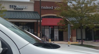 Photo of Wine Bar Naked Vine at 1624 Clarkson Rd, Chesterfield, MO 63017, United States