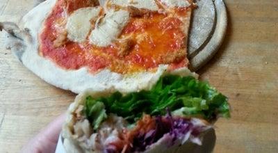 Photo of Vegetarian / Vegan Restaurant Yoyo Foodworld at Gärtnerstr. 27, Berlin 10245, Germany