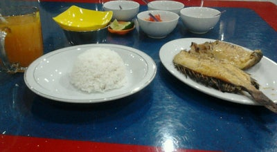 Photo of Asian Restaurant RM. Istana Sulawesi at Jl. Syech Yusuf, Kendari 93121, Indonesia