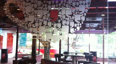 Photo of Coffee Shop Cafe Coffee Day (Kowdiar) at Kowdiar, Trivandrum 695018, India