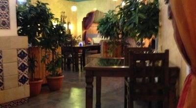 Photo of Restaurant Шафран at Ул. Нормандии-неман, 30а, Смоленск, Russia
