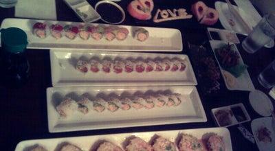 Photo of Sushi Restaurant Sushi Enya at 343 E 1st St, Los Angeles, CA 90012, United States