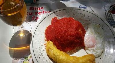 Photo of Breakfast Spot Cafetería Bulevar 63 at Av. Antic Regne De València, 63, Valencia 46005, Spain